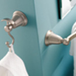Moen bath-hardware