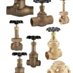 assorted-valves