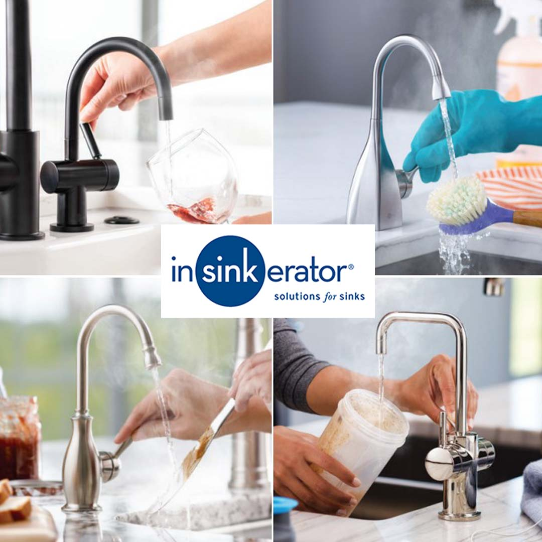 Insinkerator Ise Instant Hot Water Faucets Rampart Supply